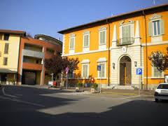 Piazza Garibaldi - Oggiono - Fonte: Casateonline